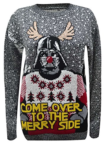 Your Look Fashion Weihnachts-Pullover im