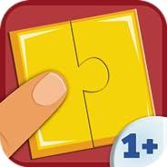 Bebe - Giochi neonati (2 pezzi) 1+