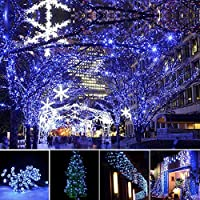 Quntis LED Lights for Home Garden Holiday Wedding Christmas Party Backdrops Decoration from Quntis