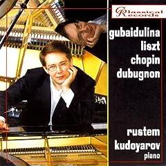 Twelve Etudes Op. 10: No. 6 In E Flat Minor (Chopin)