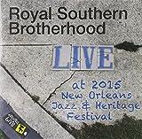 Royal Southern Brotherhood Blues