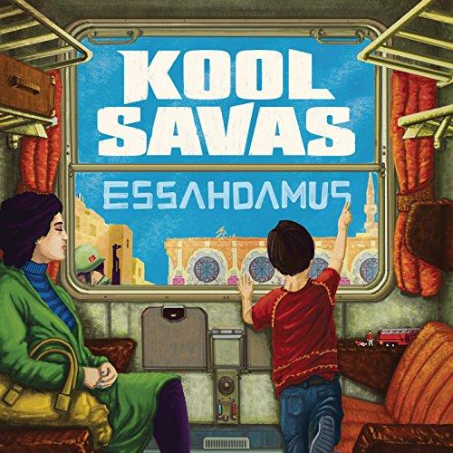 Essahdamus [Explicit] -