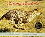 Chasing Cheetahs: The Race to Save Africa's Fastest Cat (Scientists in the Field)