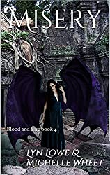 Misery (Blood and Fire Book 4) (English Edition)