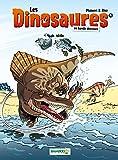 Les Dinosaures en BD - tome 4