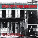 Soul City: New Orleans