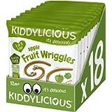 Kiddylicious Apple Wriggles