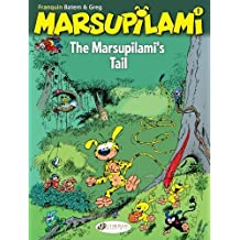 The Marsupilami - tome 1 The Marsupilami's tail (01)