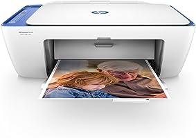 HP Deskjet 2630 – Impresora multifunción inalámbrica (Tinta, Wi-Fi, copiar, escanear, 600 x 300 PPP, Incluido 3 Meses de...