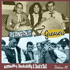 Rednecks & Greasers Vol. 16