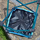 Best new Beach Chairs - TZ TED Folding Portable Camping Stool,Outdoor Lightweight New Review