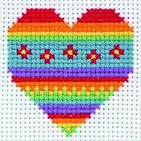 Anchor Heart First Kit