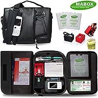 Diabetikertasche Mabox Tasche für Diabetiker, Reisetasche für Diabetiker, Insulintasche, Reisebox für Insulin,... preisvergleich bei billige-tabletten.eu