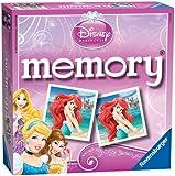 Ravensburger Disney Princess Memory Game