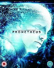 Prometheus [Edizione: Regno Unito]