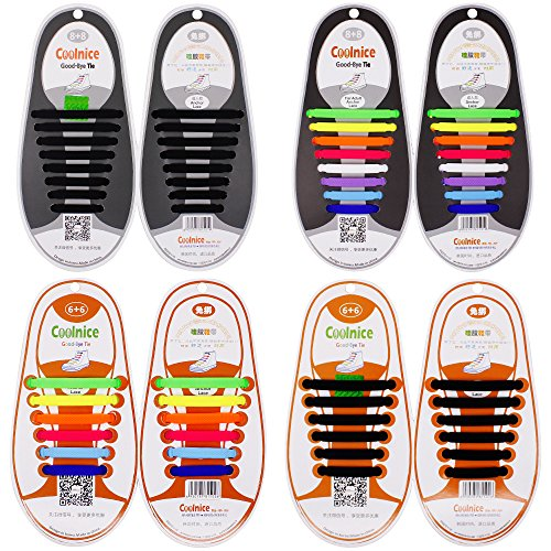 4-pairs-lazy-no-tie-silicone-shoelace-for-adult-and-kids-senhai-elastic-tie-free-wash-free-shoe-lace