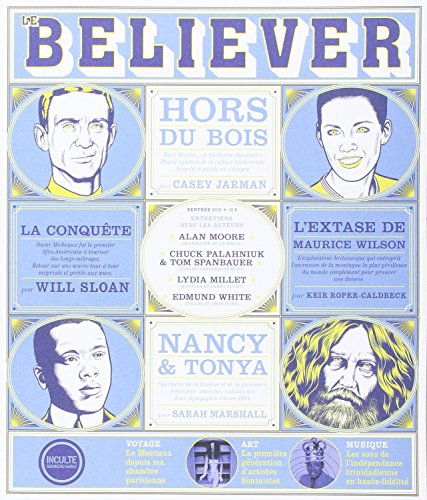 Le Believer N 6 Chinese Pajamas 2015-2016