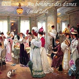 [Ebooks Audio] Emile Zola  Au bonheur des dames