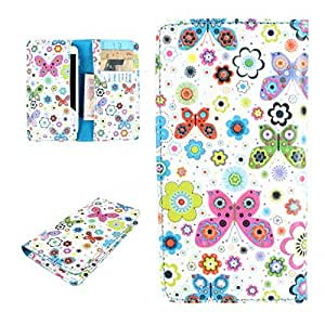 DooDa PU Leather Case Cover For Karbonn A11+