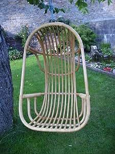 rattan im trend fauteuil suspendu en rotin taille xxl cuisine maison. Black Bedroom Furniture Sets. Home Design Ideas