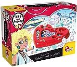 Lisciani Giochi 63789 - Free & Beauty il Grande Laboratorio dei Gioielli