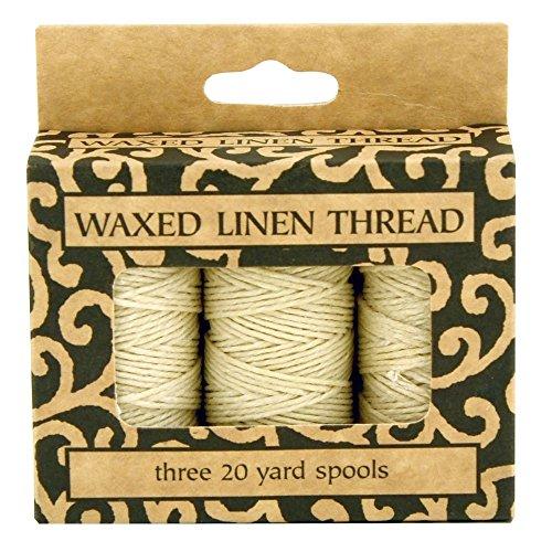 lineco-waxed-linen-thread-3pk-natural