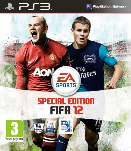 FIFA 12 - Special Edition (PS3) by Electronic Arts