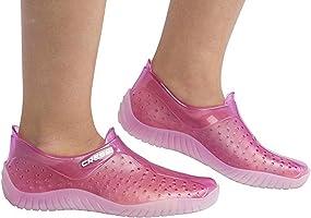 Cressi Water Shoes, Scarpette Sport Acquatici Unisex Adulto e Bambino