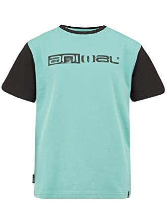 9699c0885cf Animal Boy s Agro T - Shirts