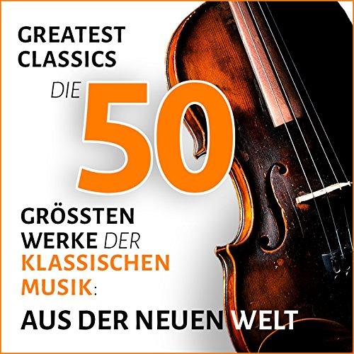"""The Four Seasons, Violin Concerto in E Major, RV 269 """"La primavera"""": I. Allegro"""