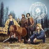 Farm Machine - Steve'n'Seagulls