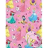 Disney Princess Gift Wrap