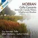 Moeran: Cello Concerto - Serenade