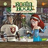 Spiegel-Marian (Robin Hood - Schlitzohr Von Sherwood 8): Das Original-Hörspiel zur TV-Serie