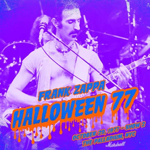 At The Palladium, NYC / 10-29-77 / Show 2) ()
