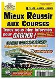 Abonnement magazine Mieux réussir aux courses - 1 an - 12 n°...
