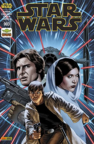 Star wars 03 John Cassaday