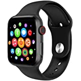smart watch t500 smart watch 2020 t500 smart watch series 5 smart watch blood pressure BT call music player 44mm for ISO Andr