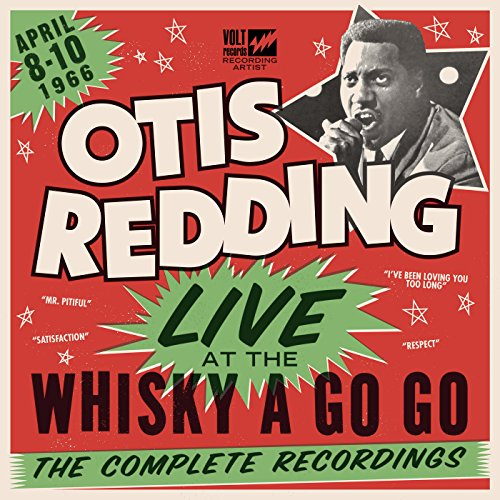 Live At The Whisky A Go Go: Th...
