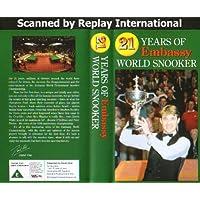 21 Years of Embassy World Snooker