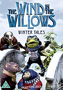The Wind In The Willows - Winter Tales [DVD]