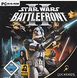 Produkt-Bild: Star Wars: Battlefront II (Software Pyramide) [PC - DVD-ROM / Deutschland]