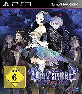 Odin Sphere (B01BESVDXY) | Amazon Products