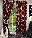 Optimistic Home Furnishing-Red -Damash -...