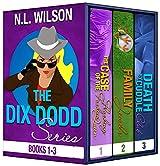 Dix Dodd Mysteries Box Set 1 (English Edition)