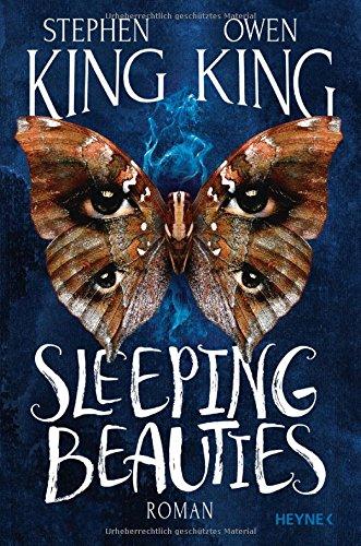Buchseite und Rezensionen zu 'Sleeping Beauties' von Stephen King