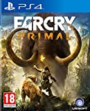 ps4 - Far Cry 4 - Primal (1 Games)