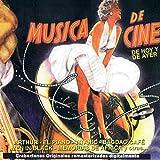 Música de Cine de Hoy y de Ayer