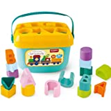 Popsugar Baby's First Blocks | Shape sorter, Colors, ABCD, Blue