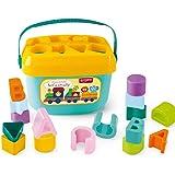 Popsugar Baby's First Blocks   Shape sorter, Colors, ABCD, Blue
